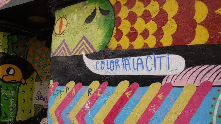 CALLE DEL PEZ2 29-4-2011