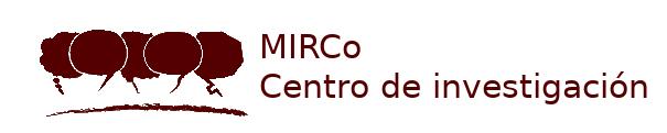 MIRCo - Centro de investigación