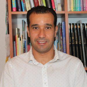 Adil Moustaoui