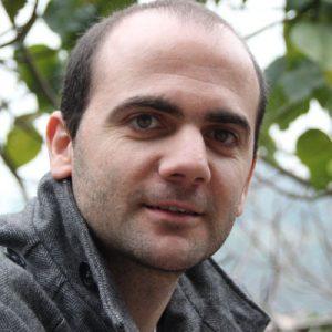 Miguel Pérez-Milans
