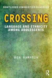 Crossing Language and Ethnicity Among Adolescents