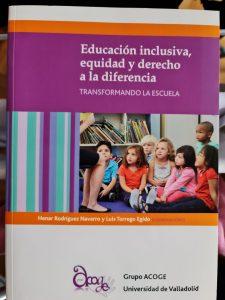 Educación inclusiva, equidad y derecho a la diferencia