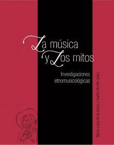 La música y los mitos